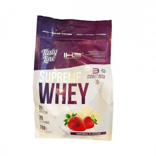 4+ Nutrition Omega+ 200 kaps.