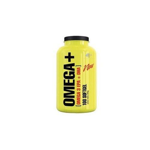 4+ Nutrition Pump+ 90 kaps.