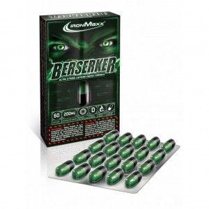 Olimp Gold Omega 3® 60 kaps. (65%) 1000mg