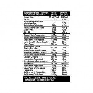 Olimp Gold VIT C 1000 Forte 30 kaps.