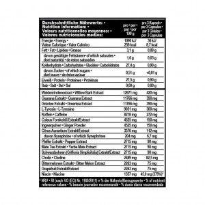 Now Eve Multiwitaminy dla kobiet 120 kaps.