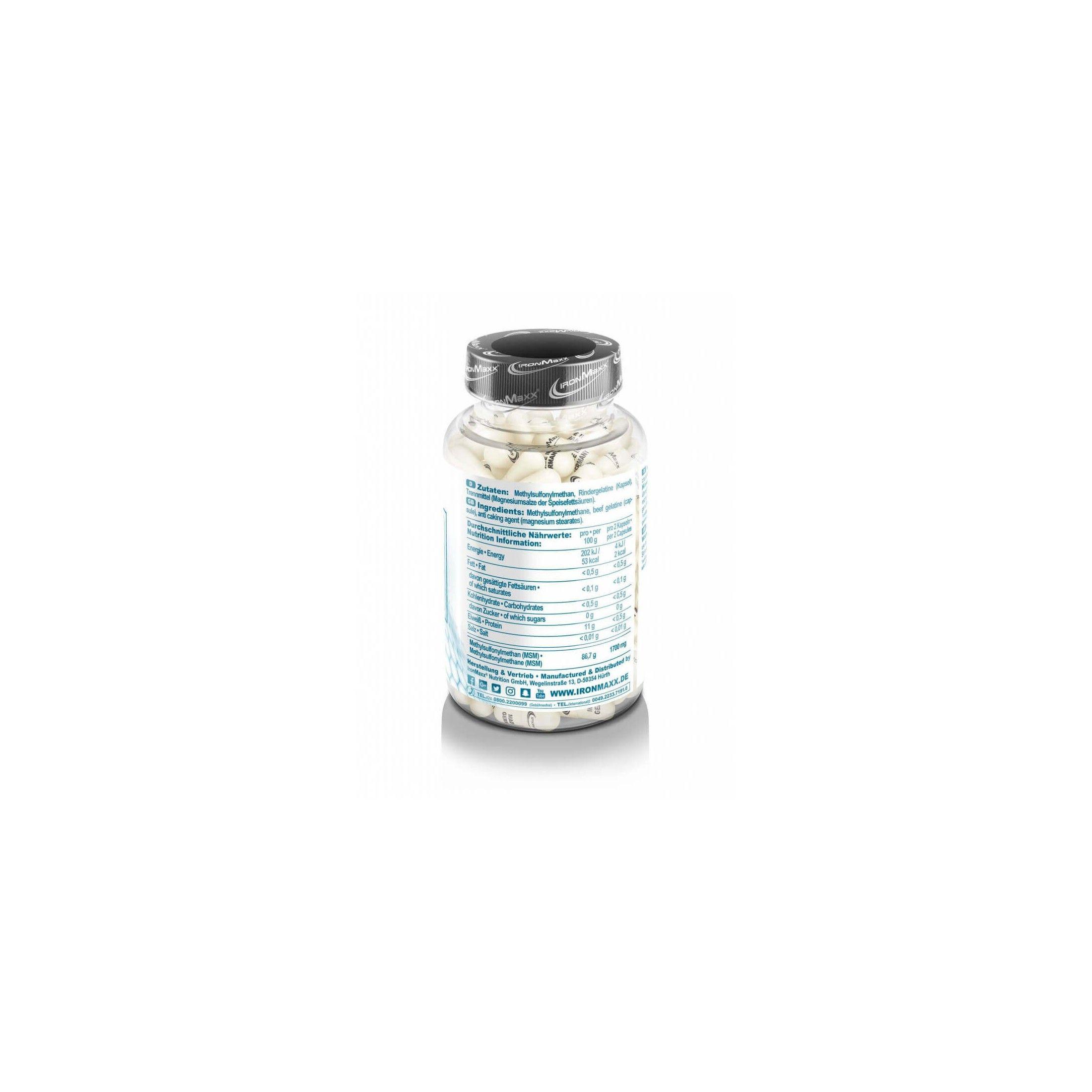 Wish Vitamin K2 MK-7 120 kaps.