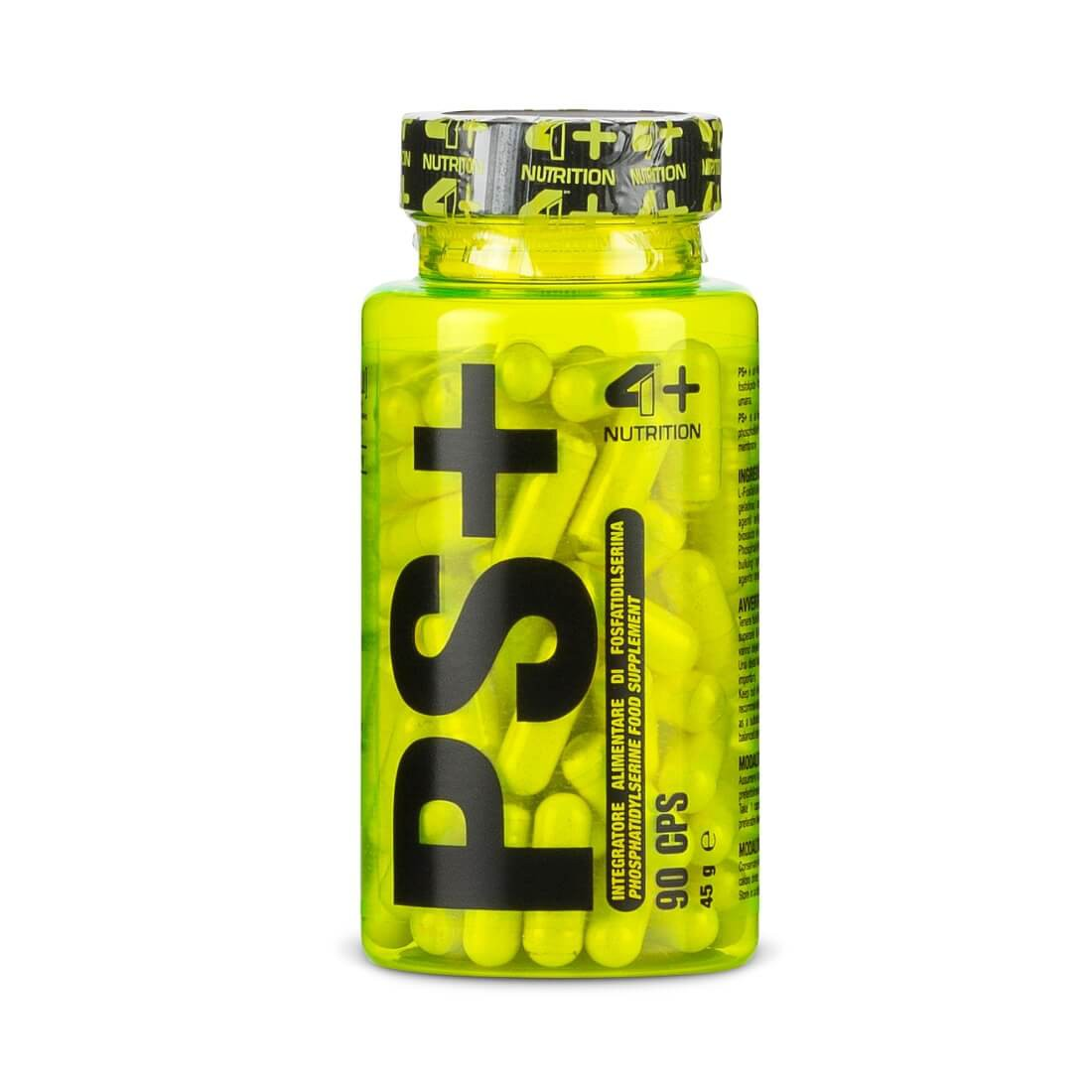Body Attack Low Carb Sports Drink 1000ml