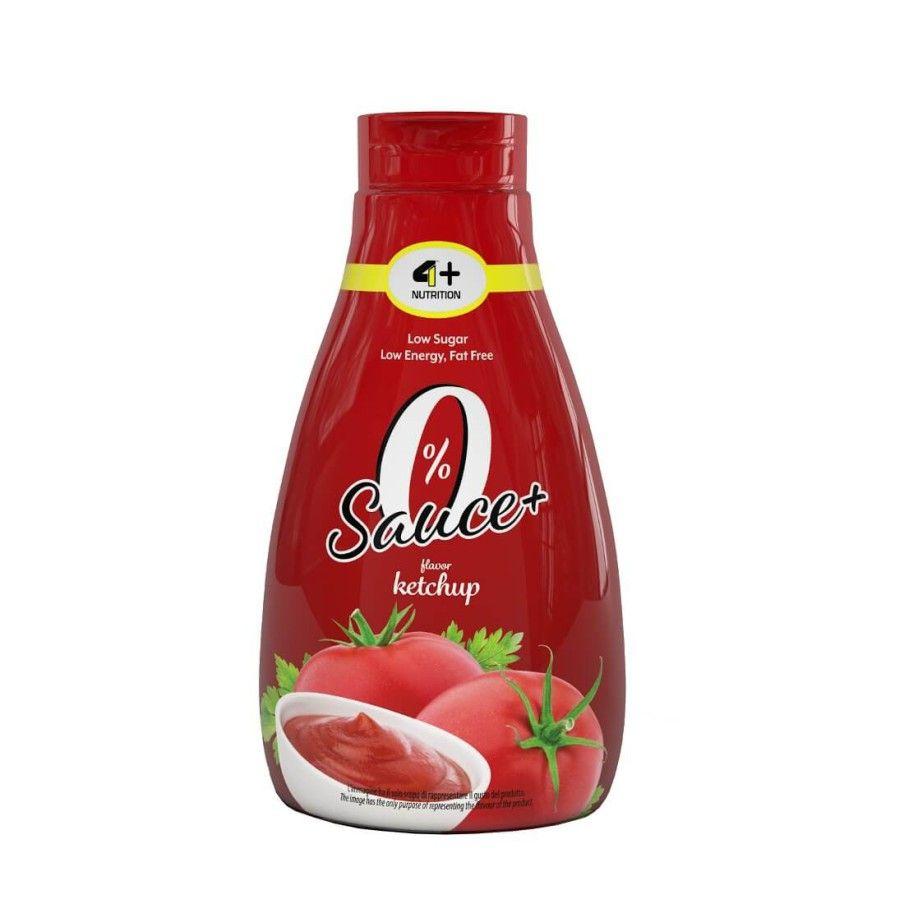 4+ Nutrition HGP+ 300g
