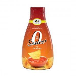 4+ Nutrition Smart Shaker Pink 600ml