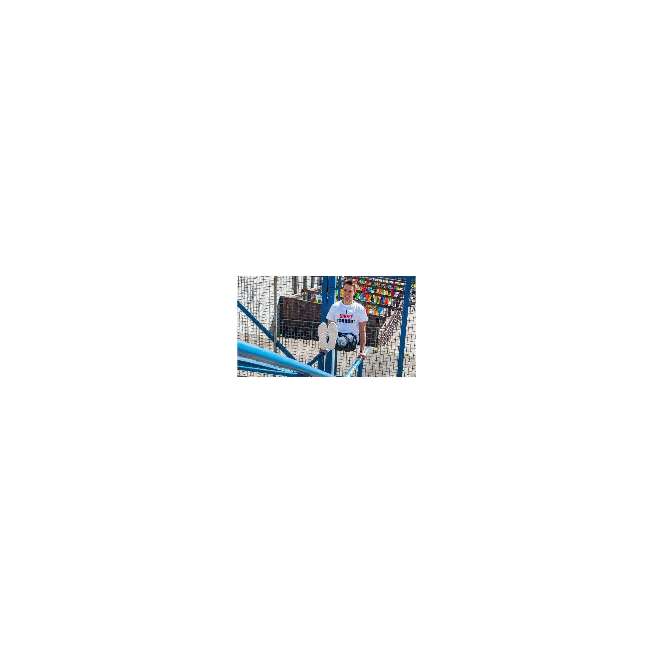 GWP Koszulka I STREET Workout