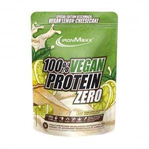 Zestaw suplementów Buduj mięśnie! - na bogato