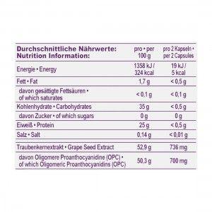 Trec usztywniacze nadgarstków - wrist straps