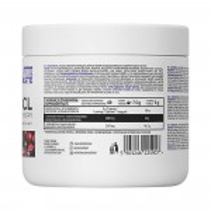 OstroVit Krill oil 60 kaps.