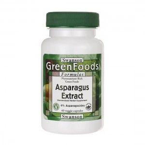 Swanson Black Wallnut Hulls 500mg 60 kaps.