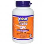 Now Alpha Lipoic Acid 600mg 60 kaps.