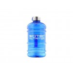 4+ Nutrition Water Jug Yellow 2200ml
