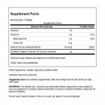 IronMaxx Carnitine Ultra Strong ZERO 300g