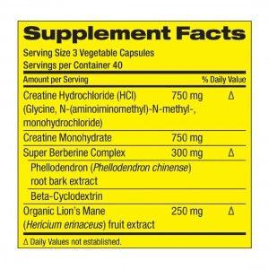 OstroVit Resveratrol VEGE 60 vege kaps.