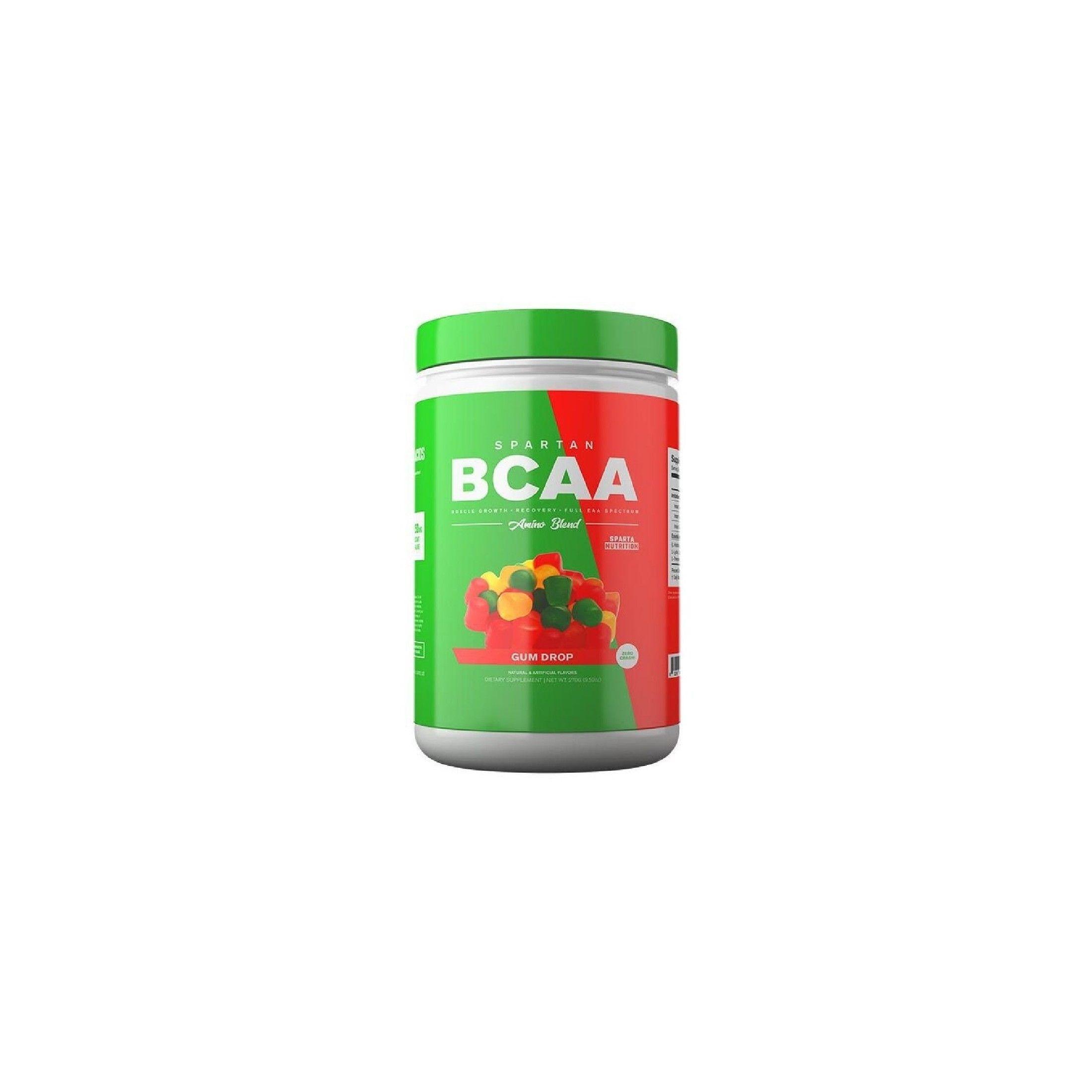 Iron Horse Red Adrenaline Energy 60 kaps.