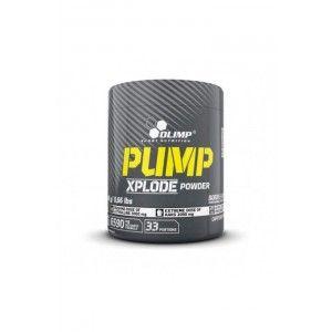Olimp L-carnitine 1500 Extreme Mega Caps® 120 kaps.