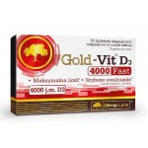 Olimp AAKG 1250 Extreme Mega Caps 120 kaps.