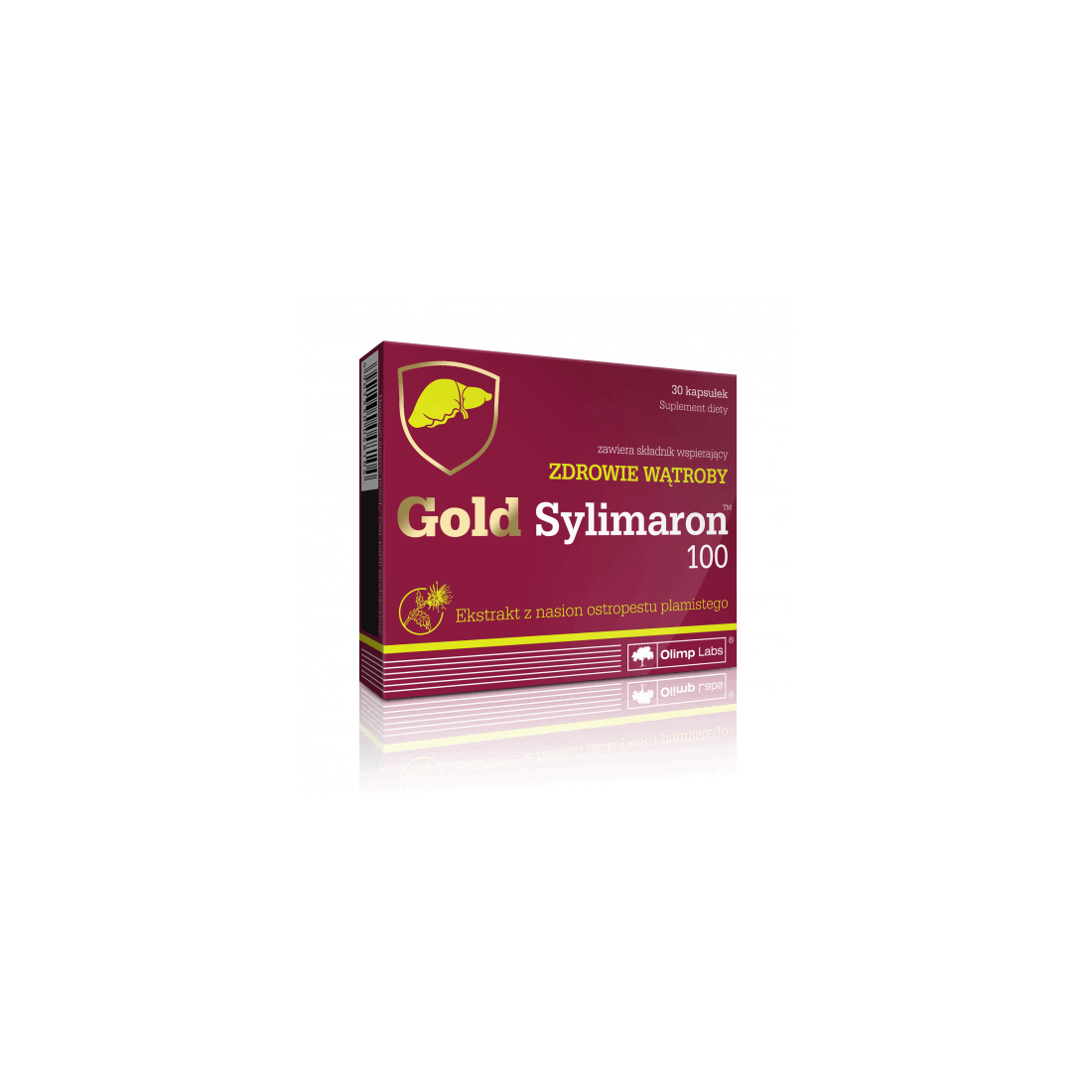 Olimp Gold VIT D3 2000 120 tabl.
