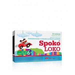 Olimp Erekton® Fast 8 tabl.