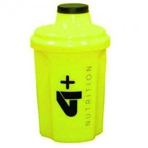 4+ Nutrition CLA+ 100 kaps.